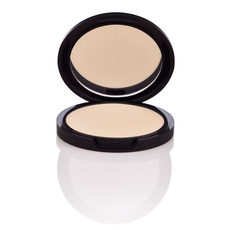 Pressed Powder Foundation: 203