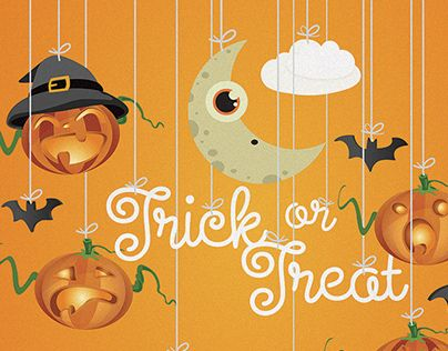 """Check out new work on my @Behance portfolio: """"Halloween Child illustration on fotolia"""" http://on.be.net/1SchqDt"""