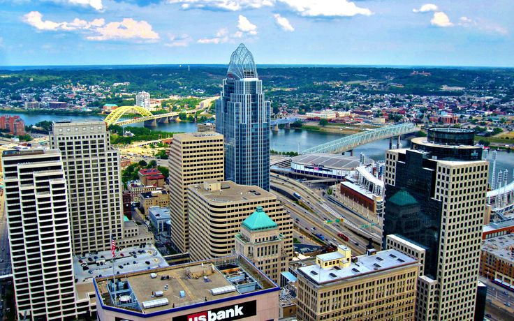 10 Things to do If You Are New to Cincinnati, Ohio