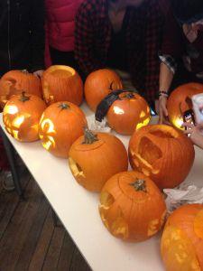 EF Halloween - Toronto
