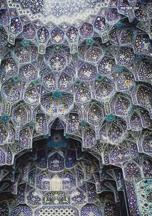 Blue Mosque Isfahan