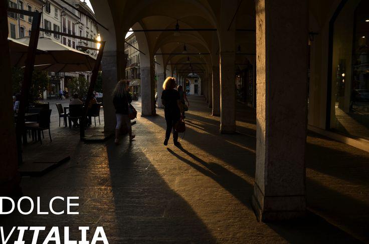 Brescia, Corso Giuseppe Zanardelli