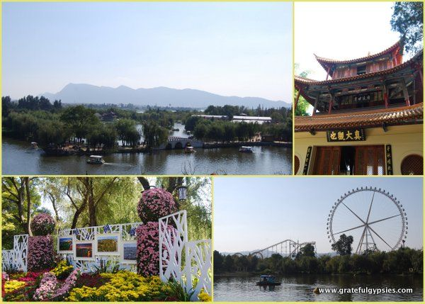 72 Hours in Kunming (Part Two)