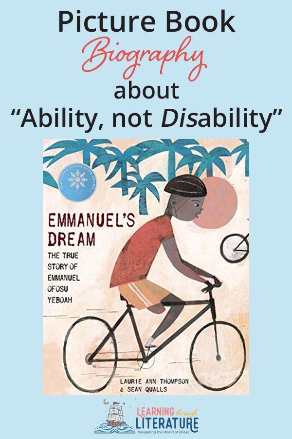 Emmanuel S Dream The True Story Of Emmanuel Ofosu Yeboah With