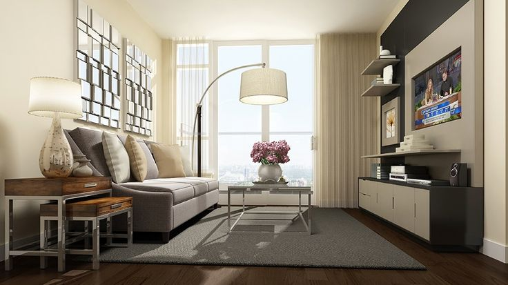 17 Small Living Room Decorating Ideas - Page 2 of 2 - Zee Designs