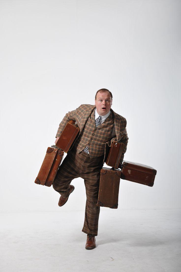 Gavin Spokes as Francis Henshall