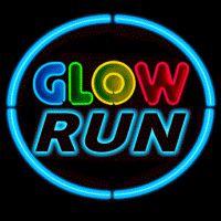 GlowRun - Home