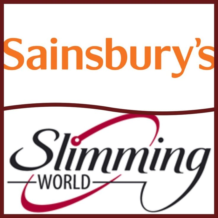 Sainsburys — Slimming World Survival | Recipes | Tips | Syns | Extra Easy