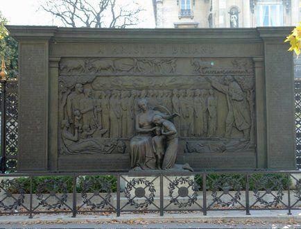 Le Quai d'Orsay - L'Hôtel du ministère des affaires étrangères