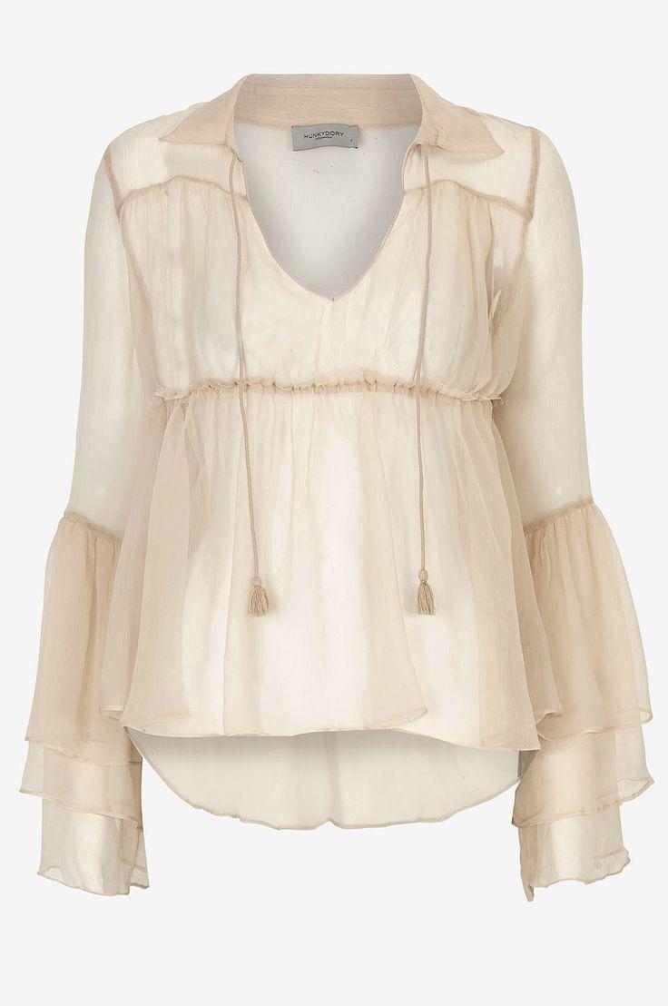 Skjorter og bluser - Shop online Ellos.no
