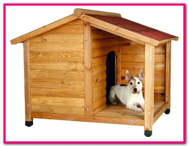 Insulation For Dog House In Winter Review Of The Best Dog Houses
