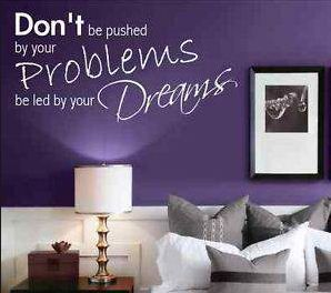 wall sticker quotes..