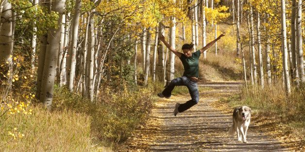 8 Scientifically-Backed Ways That You Can Choose To Be Happy