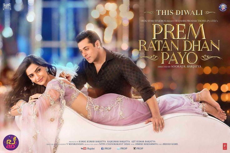 Prem Ratan Dhan Payo – Film Review