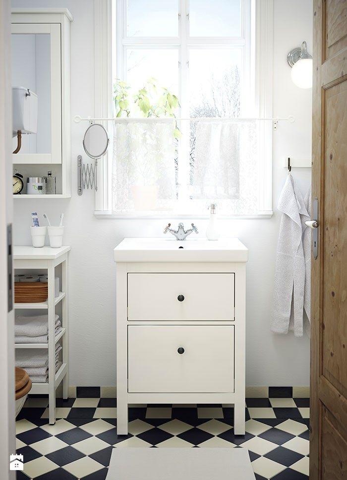 Łazienka styl Skandynawski - zdjęcie od IKEA - Łazienka - Styl Skandynawski - IKEA