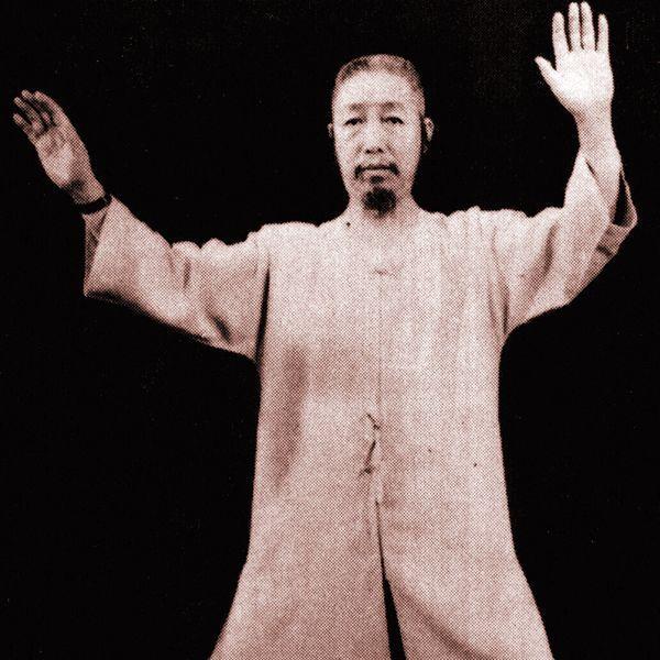 Chang Man Ching
