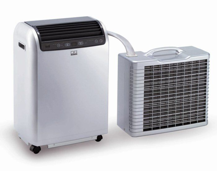mobile klimaanlage klimageräte mobile split klimaanlagen