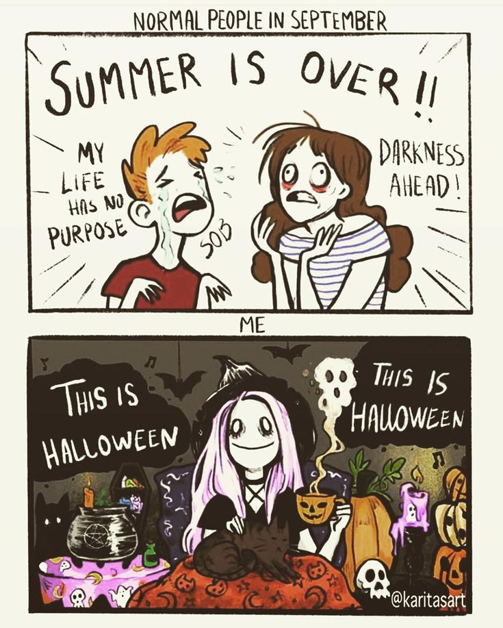 Me On September 1st Meme