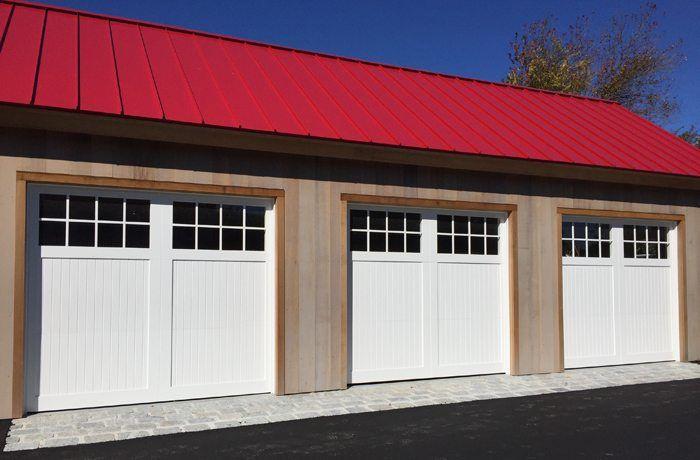 Fagan Door Corp Custom Garage Doors Doors House Home Magazine