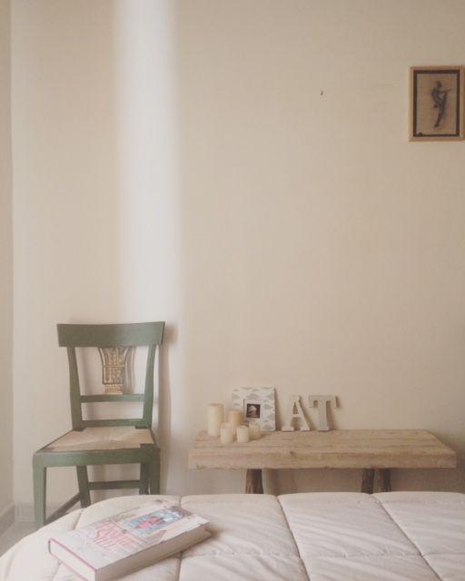 Bedroom #sencillo#deco#neutral#natural#design#interiordesign#interiors