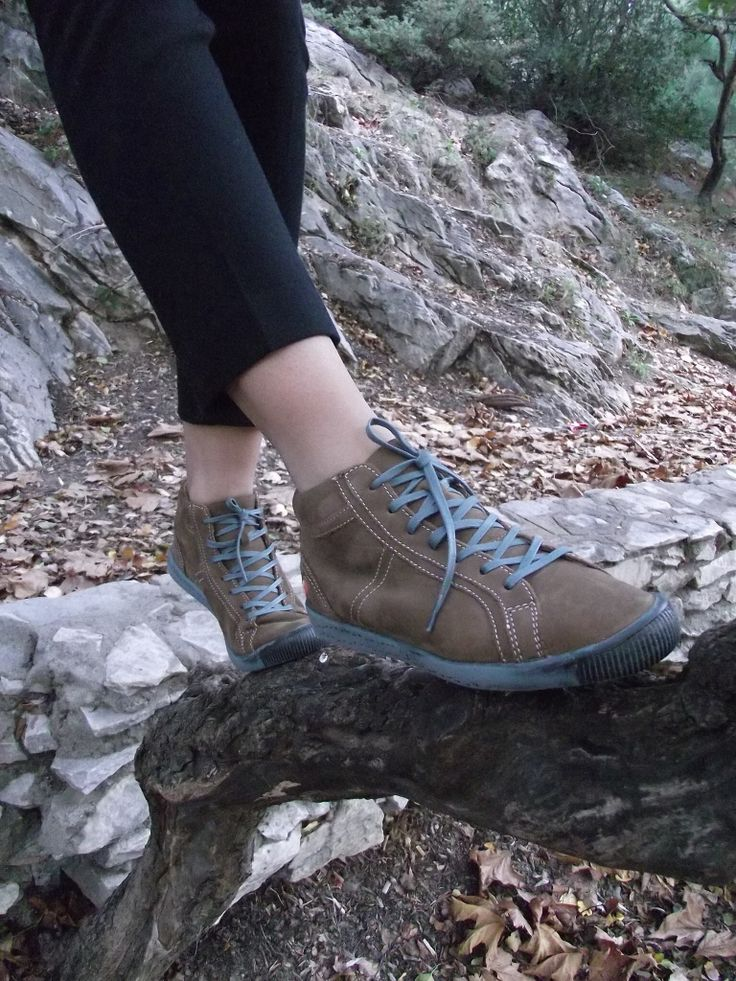 SOFTINOS comfort shoes