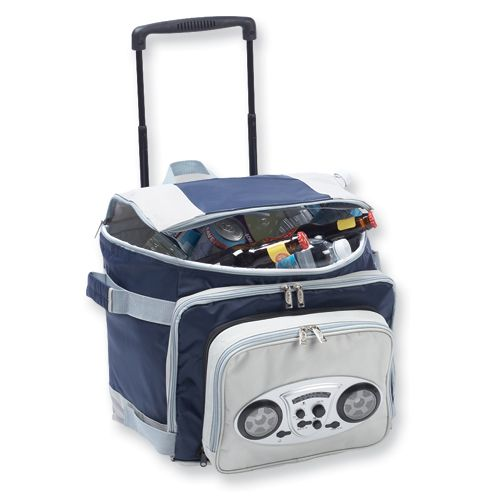 60 beer cooler with am/fm radio. $110 great groomsmens gift