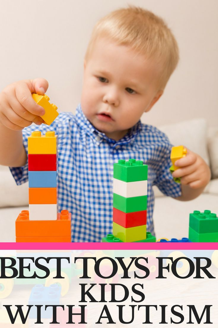 Best Toys For Autistic Boy Wow Blog