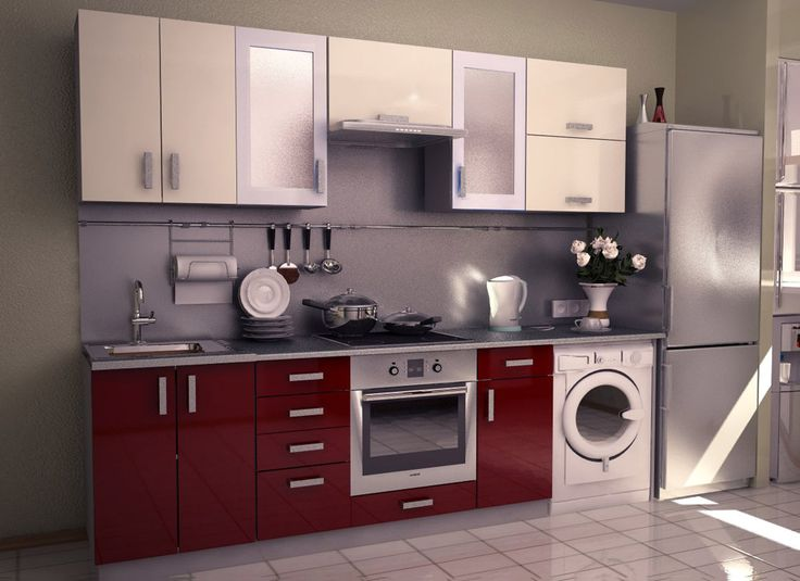 Furniture Design Kitchen India aamoda kitchen: single wall modular kitchen concept and style http