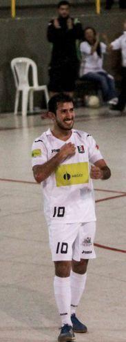 Si le sonríes al futsal, el futsal te sonreirá. #FútbolRevolucionado (Fecha12)