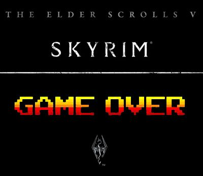 No more Skyrim DLC is being released!