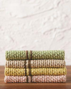 Patterns :: Dish Towel Pattern - ♡ •✿•  Teresa Restegui http://www.pinterest.com/teretegui/ •✿•