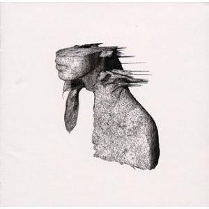 アーティストグループ・コールドプレイのセカンドアルバム「静寂の世界」