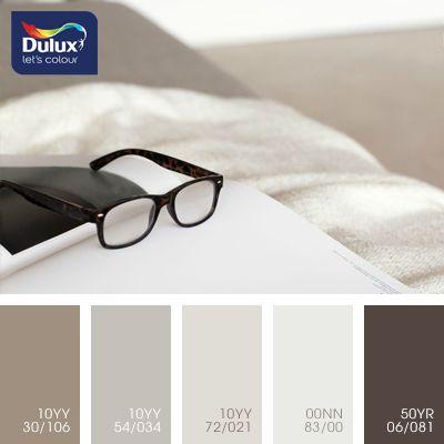 коричневый и темно-коричневый, красивый оттенок красок Dulux, монохромная коричневая палитра, монохромная палитра, оттенки коричневого, палитра красок Dulux, палитра красок для ремонта