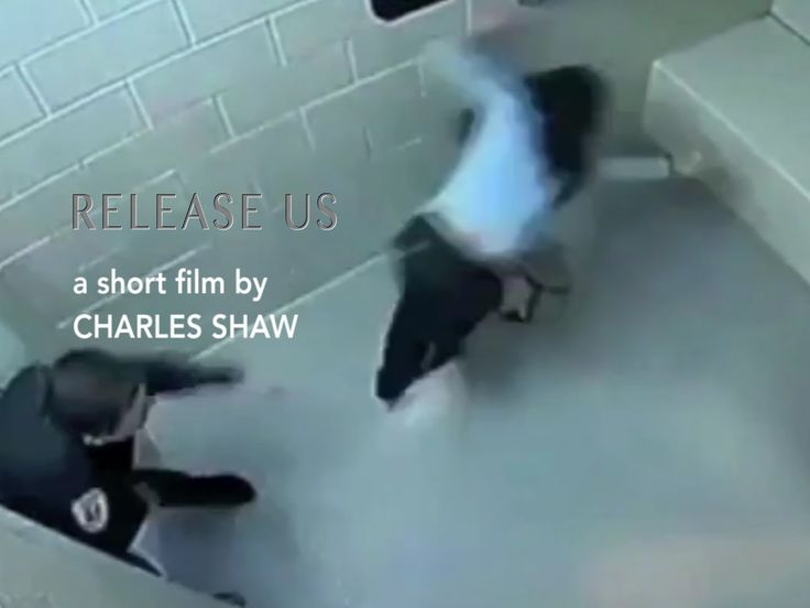 #When is enough ...ENOUGH... It is time people...Our time...RELEASE US - a short film on police brutality by Charles Shaw (feat. Ran...