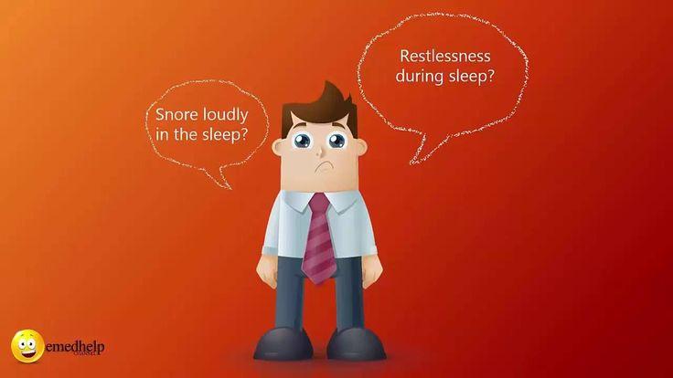 Causes of Sleep Apnea- What Causes Sleep Apnea - Sleep Apnea Definition, Signs, Symptoms, Treatment #sleepapnea https://youtu.be/nNrH0RW7C8o