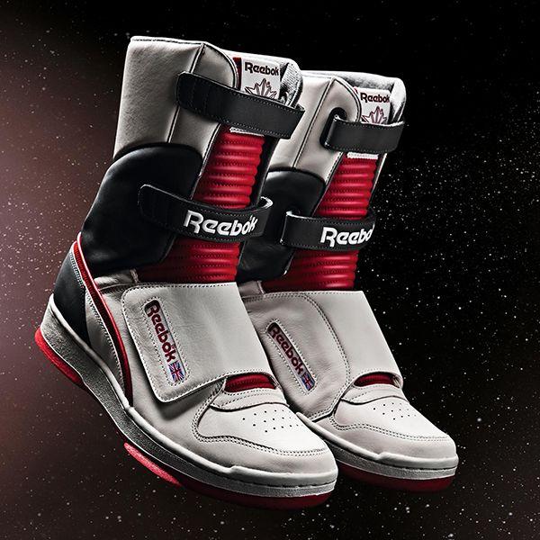 330c22d30bbb Reebok - Alien Stomper Shoes (as worn by Ellen Ripley in Aliens film ...