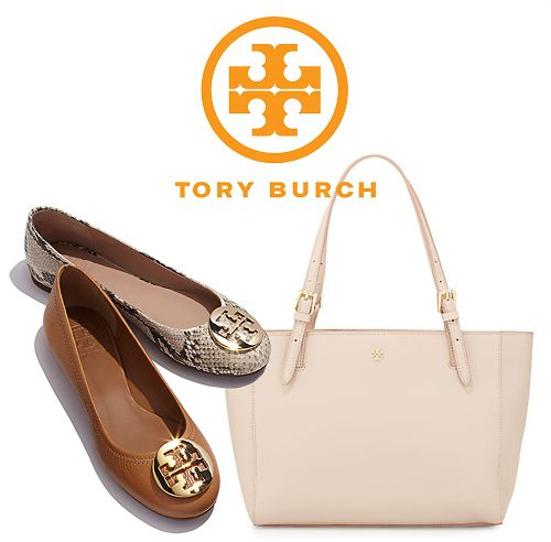 $50-$100 Off Tory Burch | Neiman Marcus