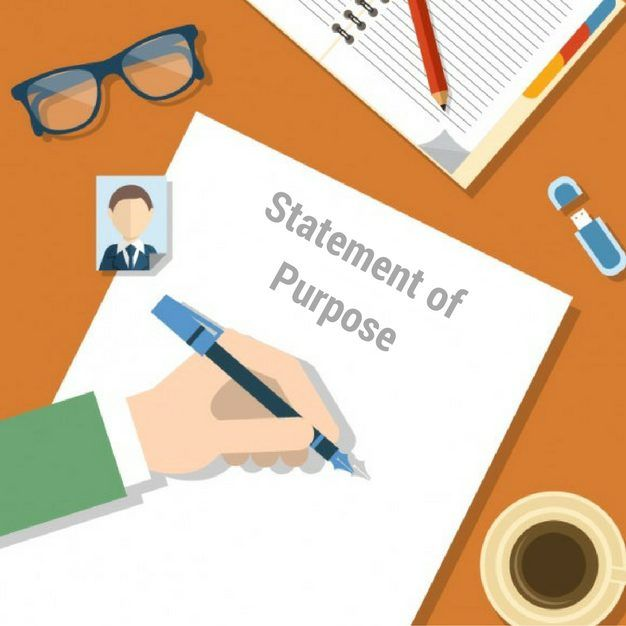 Tips on How to #Write a Statement of Purpose!!  #SOP #studyabroad