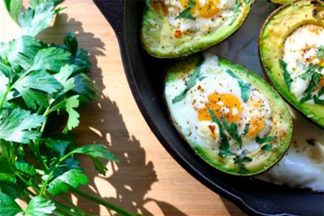 Found! The Ultimate Healthy Winter Breakfast  #Refinery29