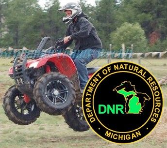 DNR launches online ORV safety course