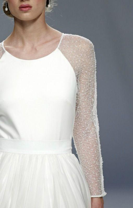 Tendencias 2017: Lluvia de joyas para novia - Foto 13