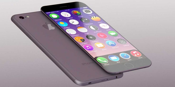 Apple iPhone 8 rumors: Features may include facial recognition, laser sensor
