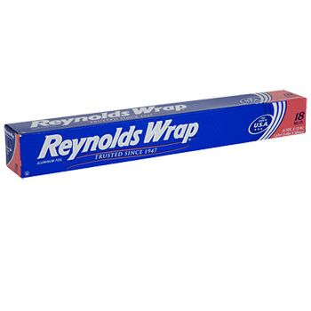 Reynolds Aluminum Foil Wrap, 18 ft. Use a tiny ball of this and a continuity tester to identify cable. Short out the far end and test at the panel.