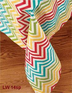 Table Cloth-Chevron Collection