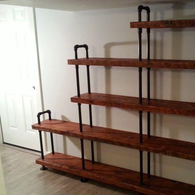 Urban Ladder Kitchen Shelf: 58 Best Bar Under The Stairs Images On Pinterest