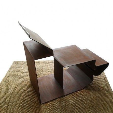 SitME chaise longue