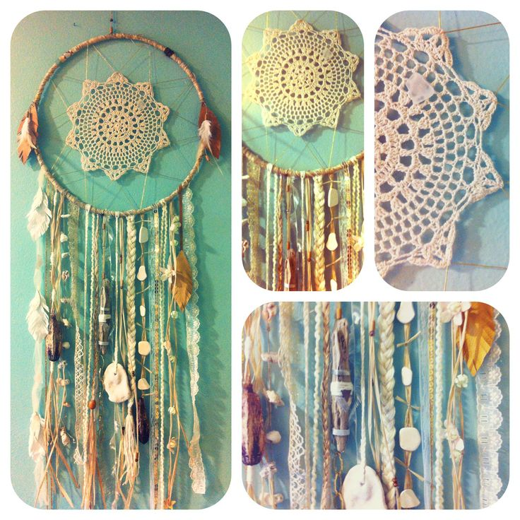 ♢♢♢CUSTOM ORDER GUIDELINES♢♢♢ See more examples of my dream catchers on my Pinterestboard:  I spend several hours on each custom order that I create. I give each one a tremendous amount of a…