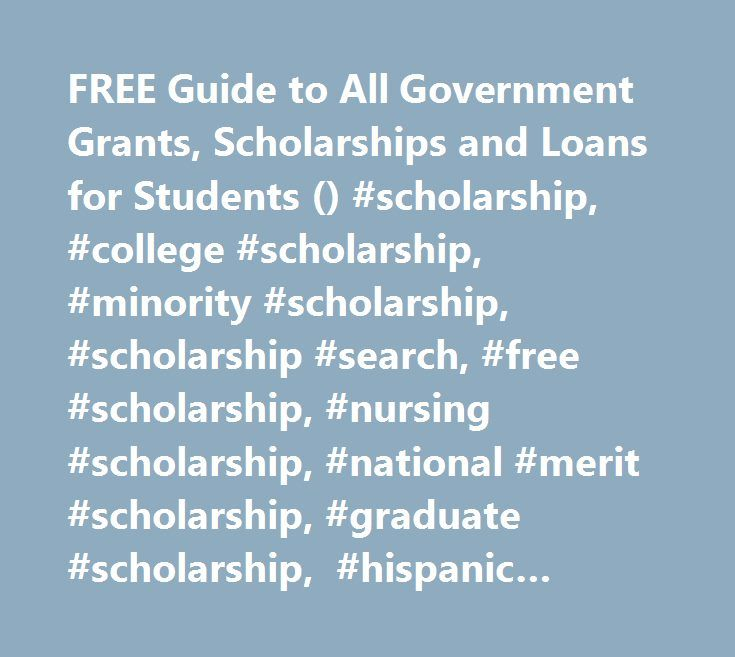 Study Scholarships for Graduates of All Disciplines ...
