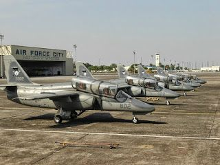 Philippine Air Force Allocated Php7.3-M for Repair of S-211 Jet Trainer - ASEAN Military Defense Review