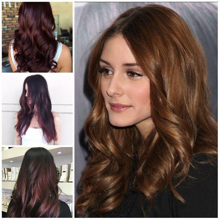 Best 25+ Reddish brown hair color ideas on Pinterest